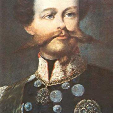 Выдающиеся личности Италии. Виктор Эммануил II